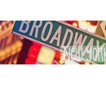 [Reisen] Freude auf .... New York City #5