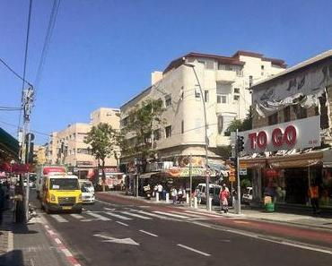 dos and don'ts in the holy land...