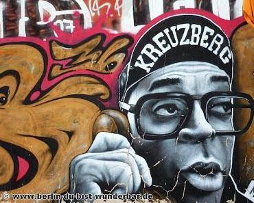 Streetart Berlin #16