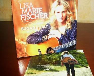 [Rezension] {♫♫} Sugar & Salt (Lisa-Marie Fischer)