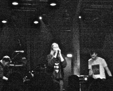 Konzertbericht: When Saints Go Machine im Zürcher Stall 6