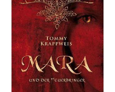 """[MINI-REZENSION] """"Mara und der Feuerbringer""""(Band 1)"""