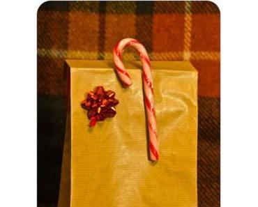 Last Minute DIY Adventskalender oder Geschenk-Tüten