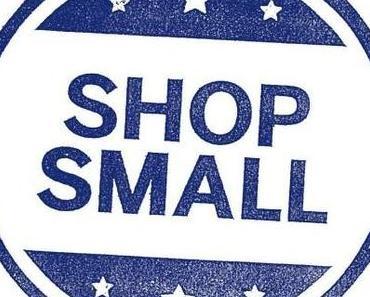 Small Business Saturday – der Samstag der lokalen Geschäfte