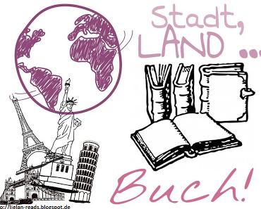 Stadt, Land ... Buch! #2