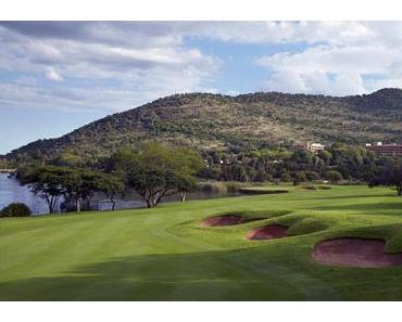 Martin Kaymer und die Nedbank Golf Challenge