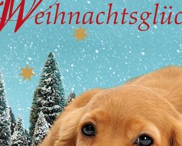 """[Rezension] """"Vier Pfoten und das Weihnachtsglück"""", Petra Schier ( Rütten & Loening)"""