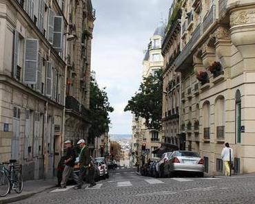 Scènes de Paris