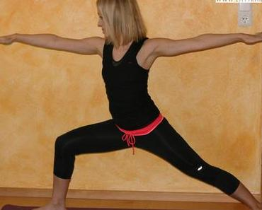 Vinyasa Power Yoga Ausbildung: Jippie, ich habe mein Basic Diplom!