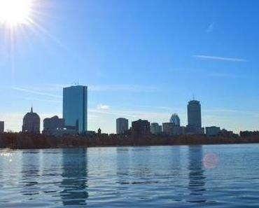 Thanksgiving in Boston