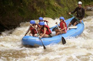 Abenteuer Mittelamerika