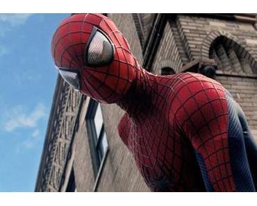 The Amazing Spider-Man 2 Trailer endlich verfügbar!