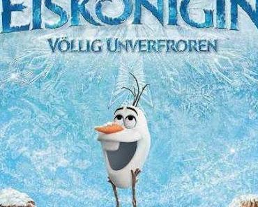 Review: DIE EISKÖNIGIN - VÖLLIG UNVERFROREN - Ein frischer, frostiger Wind