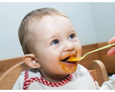 Babynahrung: Gläschen oder selbst gemacht?