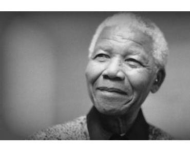 Nachruf auf Nelson Mandela