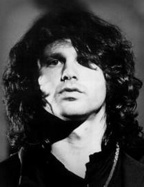 8. Dez. 1943: Jim Morrison (*)