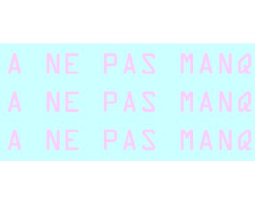 A Ne Pas Manquer: Die Top Songs der vergangenen Woche (Wavebuzz x THE POSTIE)