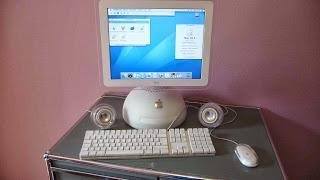 Wie versorgen iMac Besitzer ohne Laufwerk die Verwandtschaft mit Fotos...?