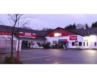 Streit um Supermarkt in Greifenstein – Spätschäden einer miserablen Gebietsreform?
