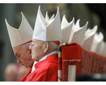 Vatikan setzt einen Ausschuss zum Schutz der Kinder vor Missbrauch ein