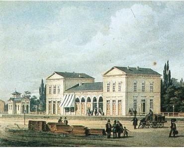 Lüneburg in der Neuzeit bis zum Ende des 2. Weltkriegs