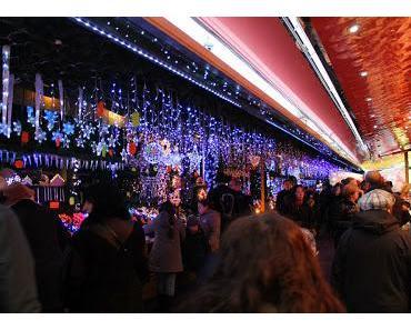 Weihnachtsmarkt Special - Teil 4