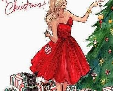 lauscho's Weihnachts-Looks