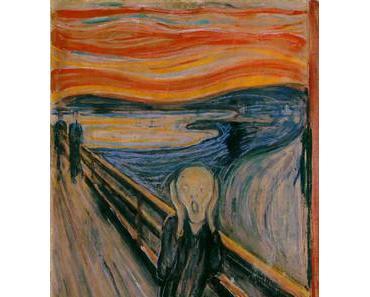 12. Dez. 1863: Edvard Munch (*)