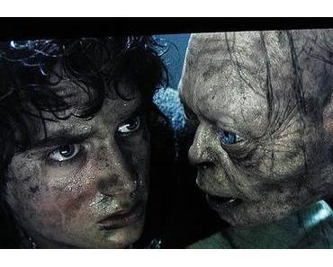 Streit am Set von Der Hobbit 2: Gollum zu dick in 3D!