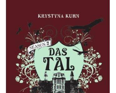 [Rezension] Das Tal 2.4.- Die Entscheidung von Krystyna Kuhn