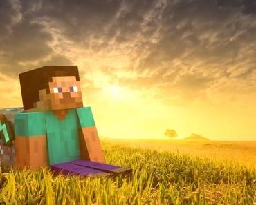 Minecraft: Xbox 360-Version 10 Millionen mal verkauft