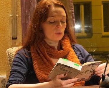 Lesung mit Zoë Beck am 10.12.13