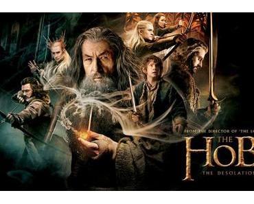 Kritik - Der Hobbit 2 - Smaugs Einöde