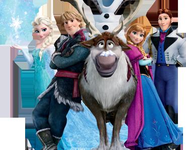 Weihnächtliches Highlight: Frozen – Die Eiskönigin