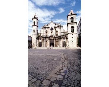 Altstadt und Festungsanlagen von Havanna – UNESCO Welterbestadt