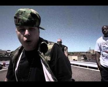 Snowgoons feat. Billy Danze, Aspects & Paragraph – Make Or Break