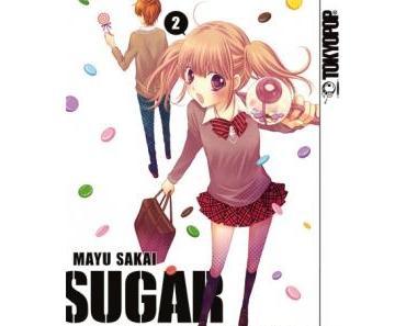 Mangarezensionen: Sugar Soldier || Tiara  || Vampire Knight