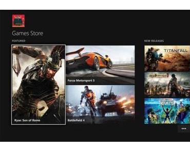 Forza 5, Ryse – Son of Rome, Assassin`s Creed IV – Black Flag und mehr diese Woche neu auf Xbox LIVE