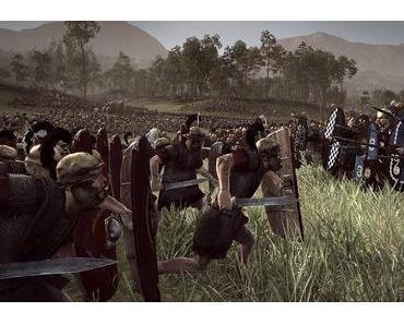 Total War Rome 2: Caesar in Gallien-DLC ab sofort erhältlich [Trailer]