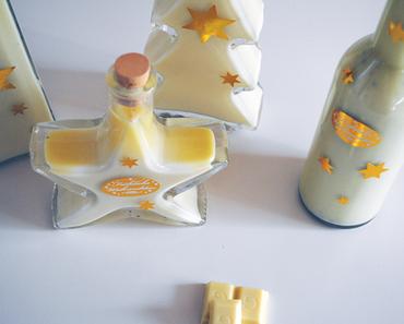 Last Minute Geschenktipp: Vanillelikör