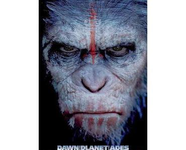 """Erster Trailer zu """"Planet der Affen: Revolution"""" erschienen"""