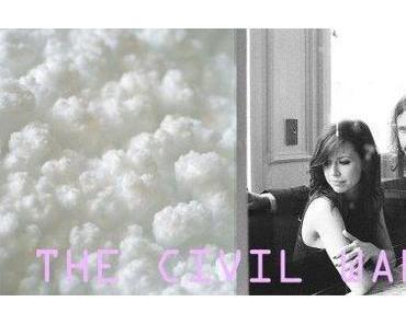Album of The DayThe Civil Wars – Bare Bones EP (2013) & The Civil Wars LP (2013)