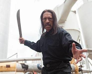 """Machete Kills"" von Robert Rodriguez"