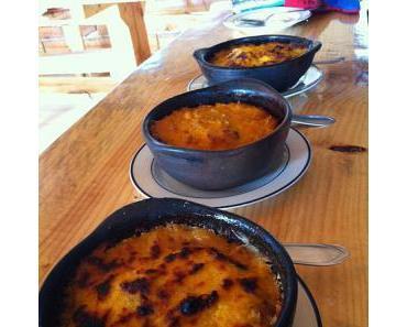 Chilenisches Essen