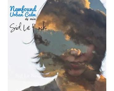 Empfehlung der Woche: Sid Le Rock - Newfound Urban Calm (DJ Mix -Jan 2014)
