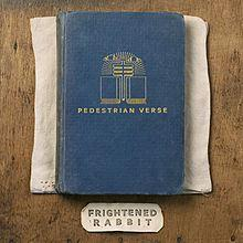 Die ultimativen Wavebuzz-Top-15-Alben 2013: #13 Frightened Rabbit – Pedestrian Verse