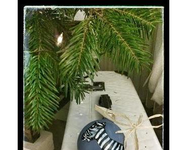 Mein Weihnachtsbaum und eure Weihnachtskugel-Wunschtieredition