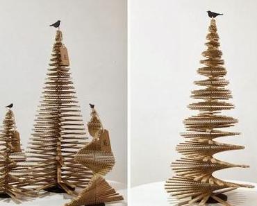 Weihnachtsbaum - mal anders