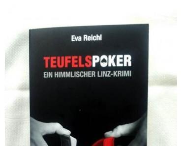 Teufelspoker von Eva Reichl – Rezension