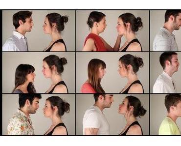 Ich küsse doch nicht jeden! - Warum eigentlich nicht?